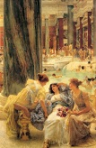 Alma_Tadema art