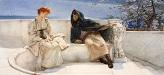 Alma_Tadema_A_Declaration