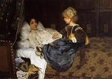 Alma_Tadema_Always_Welcome