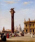 The_Piazetta_St_Marks_Venice