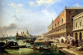 The_bacino_Venice_Looking_Towards_The_Grand_Canal